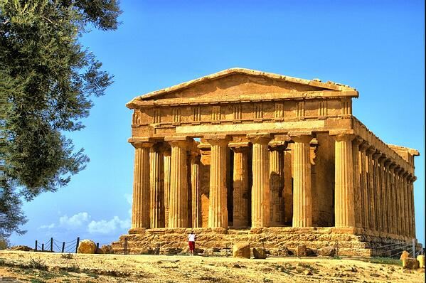 Agrigento_Valley of the Temples-1